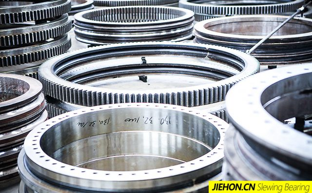 Xuzhou slewing bearing